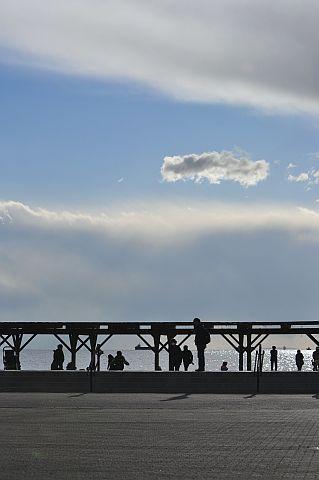 1m 冬空の稲毛海岸 DSC_5981-2.jpg